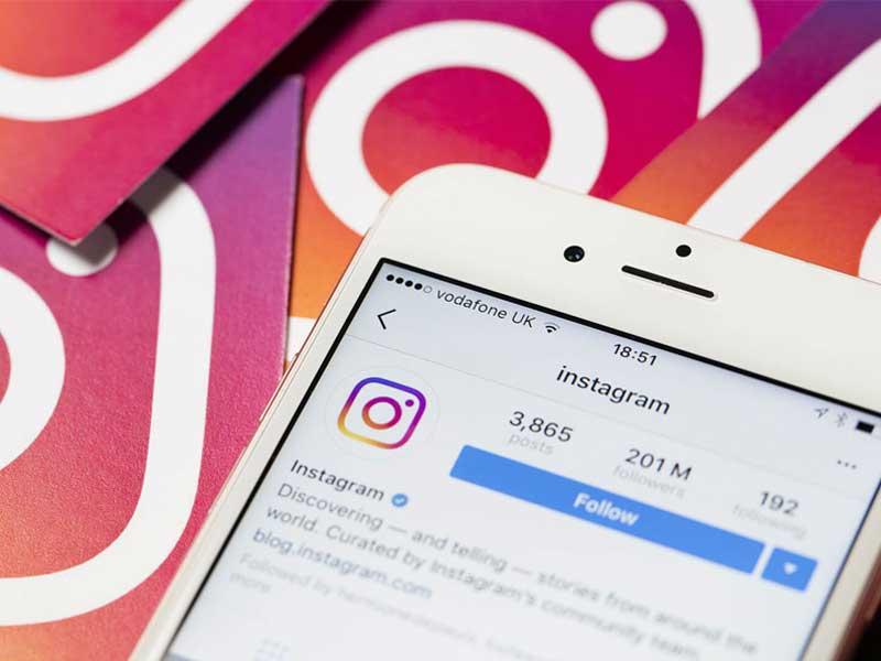 Quảng cáo hình ảnh - Instagram Image Ads