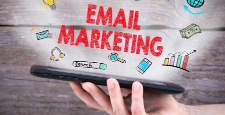 6 công cụ email marketing