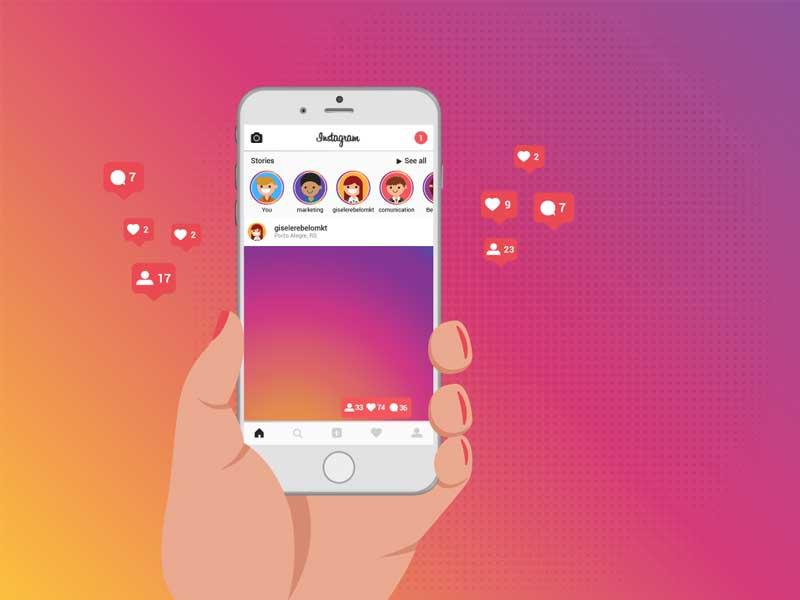 Công thức dành riêng cho sự thành công trên Instagram