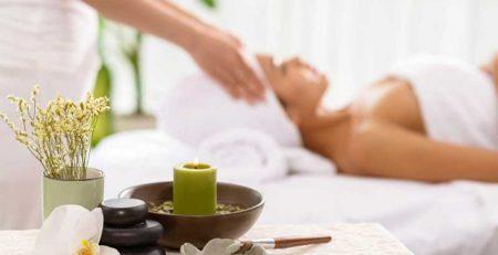 các giải pháp marketing cho spa