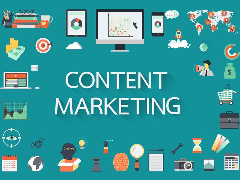 cách làm content marketing