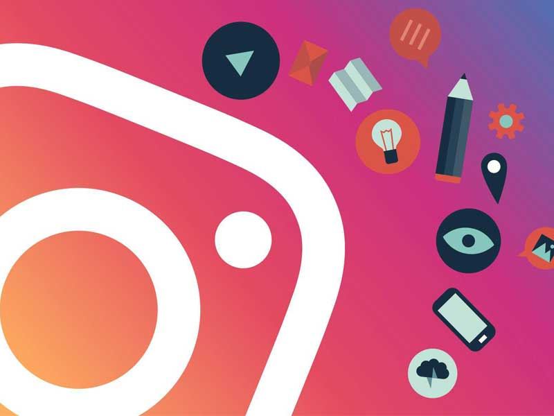 xây dựng kênh Instagram
