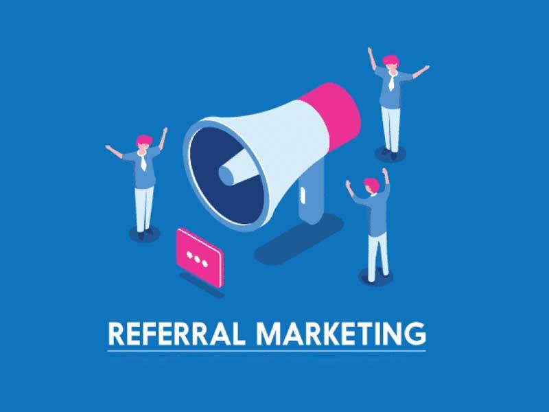 Referral Marketing là gì?