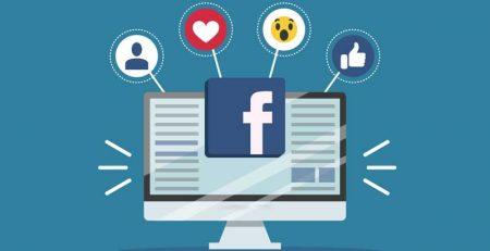 công cụ facebook hỗ trợ cho doanh nghiệp