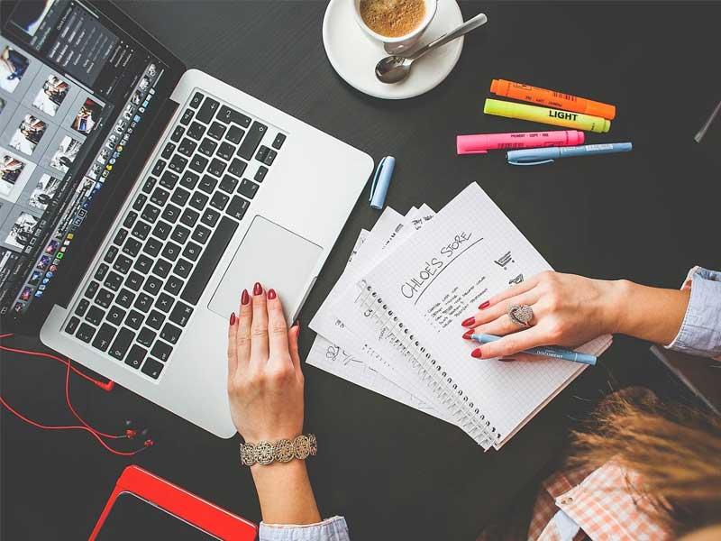 các yếu tố để viết bài pr chuyên nghiệp