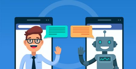 khải niệm chatbot