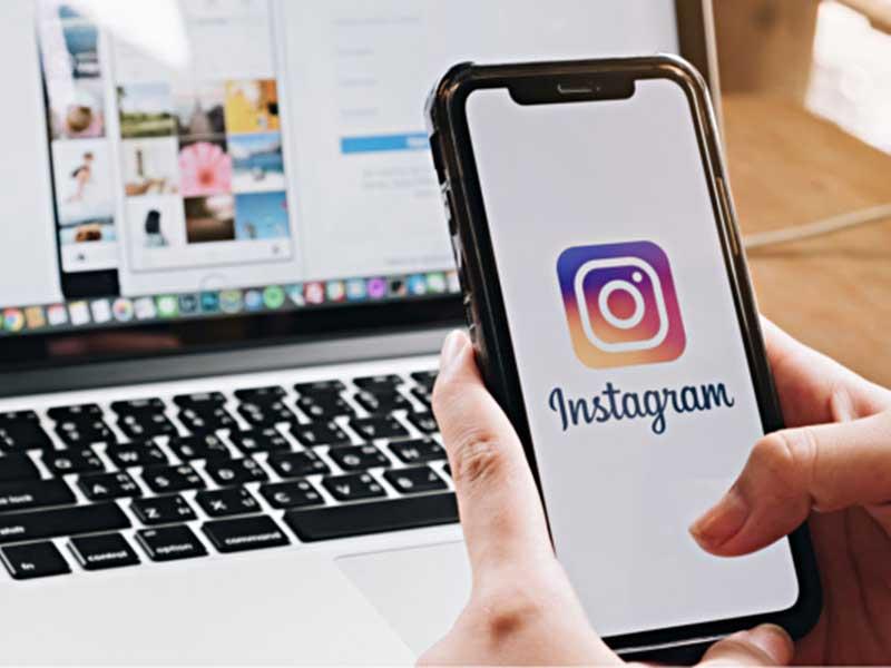 Xây dựng kênh kinh doanh Instagram