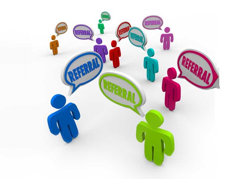 Lí do lựa chọn Referral Marketing cho doanh nghiệp