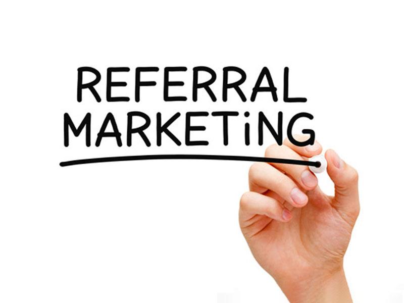 Referral Marketing cho doanh nghiệp phạm vi và tốc độ ảnh hưởng cao