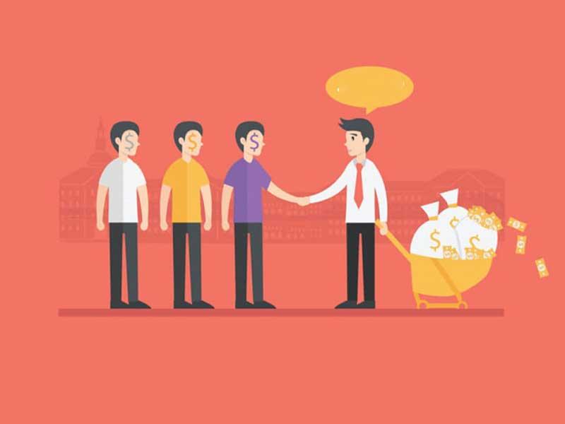 Các bước xây dựng Referral Marketing cho doanh nghiệp