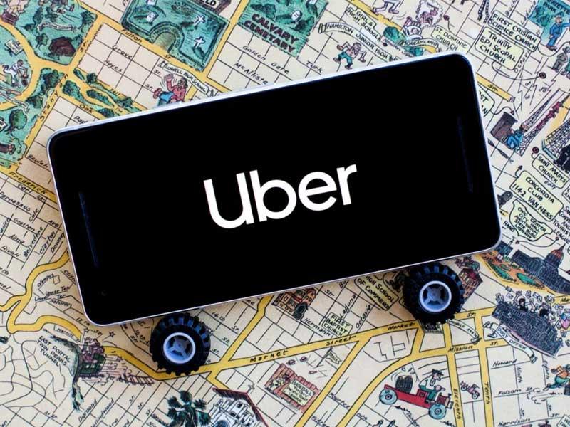 Uber là cái tên thương hiệu bị đánh giá không hiệu quả