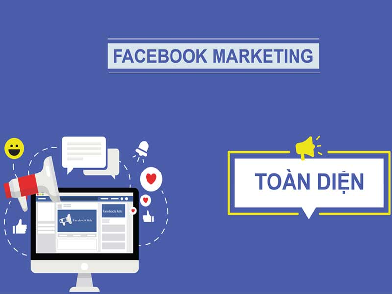 bản chất của Facebook Marketing
