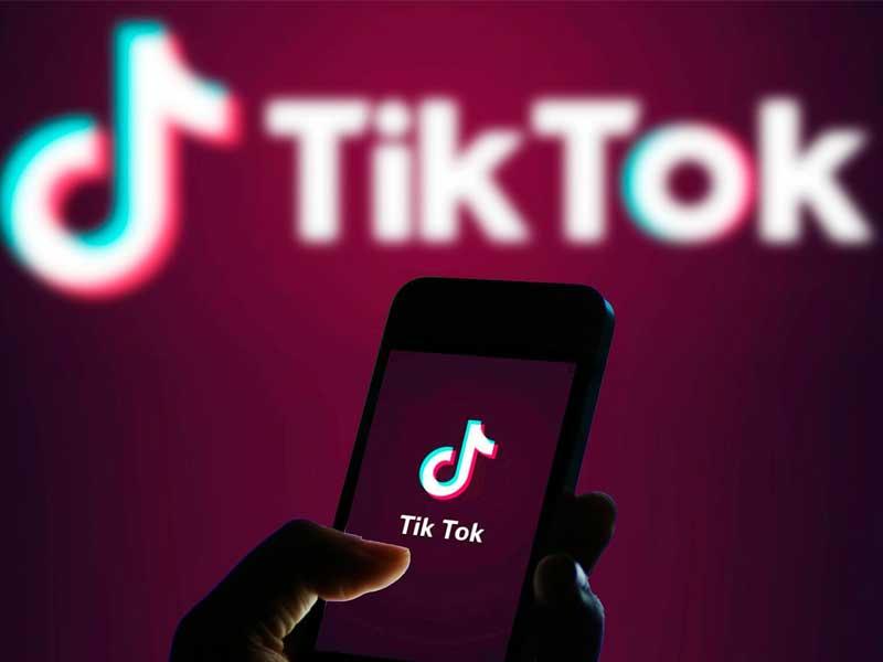 Mạng xã hội video Tik Tok