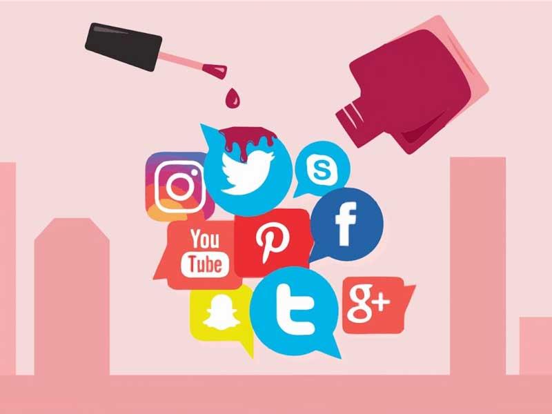 Tầm quan trọng của marketing trên mạng xã hội