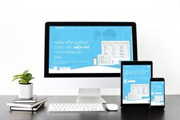 web app jobchat
