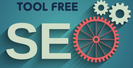 Công cụ làm SEO miễn phí