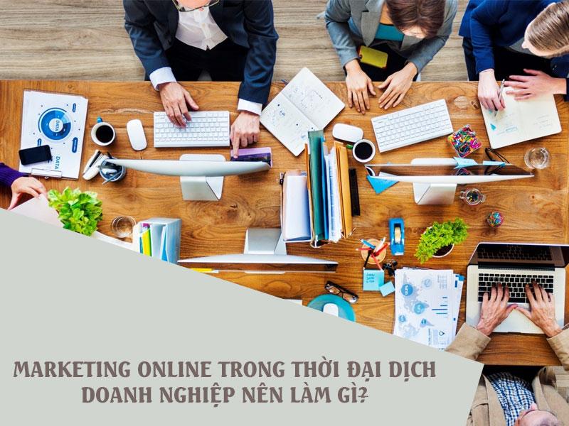 Marketing Online thời dịch