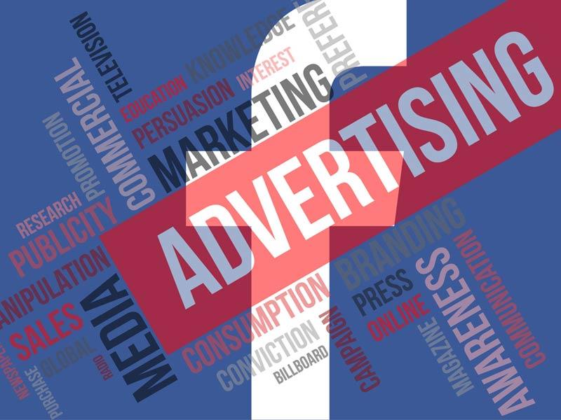 Lỗi cần tránh khi quảng cáo facebook