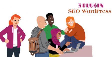 3 plugin SEO WordPress tốt nhất
