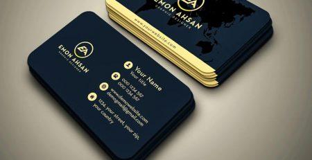 Dịch vụ thiết kế name card