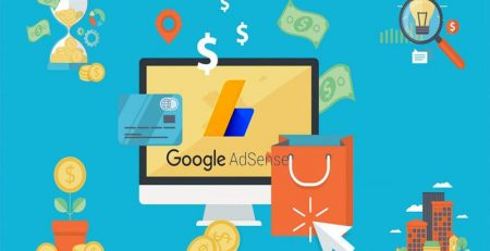 Google AdSense là gì? Kiếm tiền nhanh chóng nhờ Google Ads