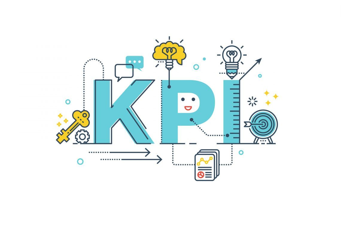 KPI trong marketing